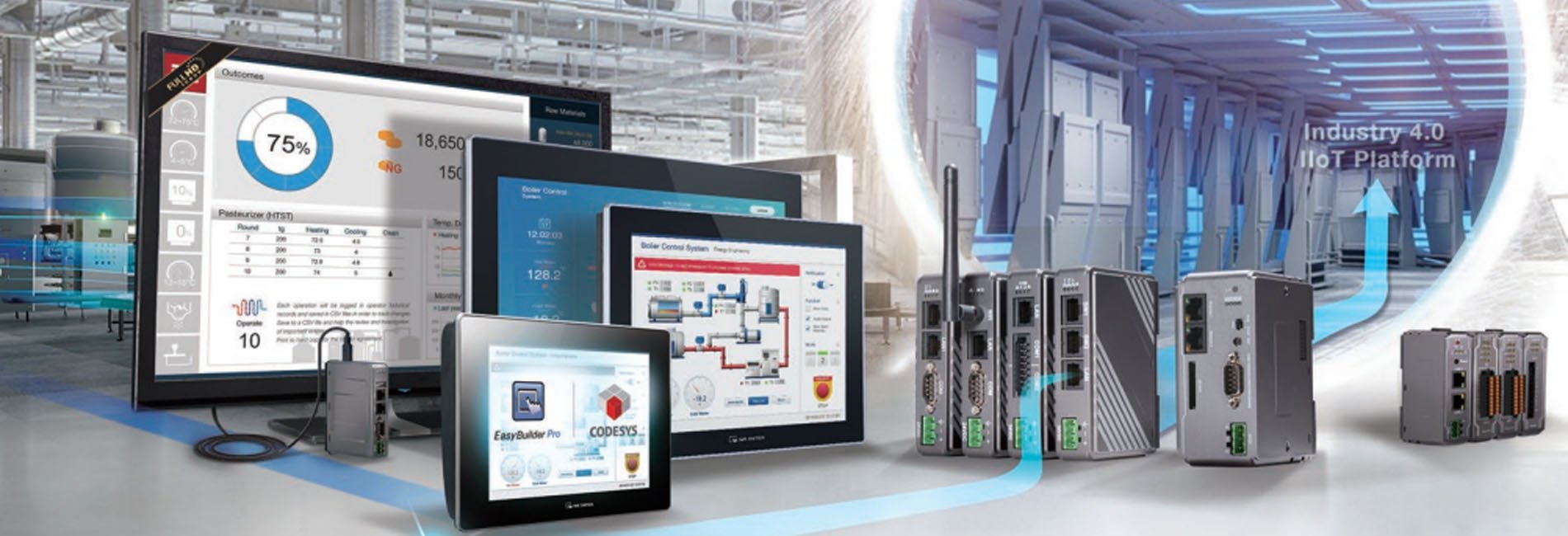 Spec-Tech Industrial